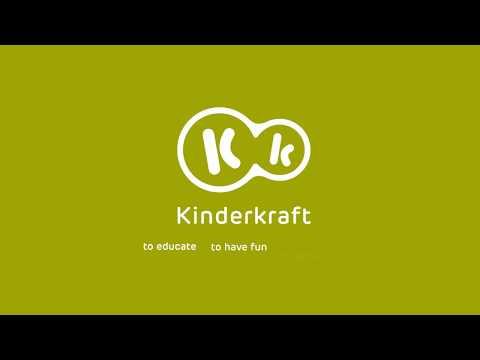 Autosēdeklis KinderKraft Safety Fix 9-36 kg, Melns