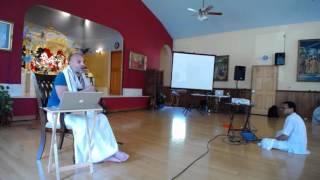 03-Did Srila Prabhupada want Varnasrama and what did he mean by it by HG Tukaram Prabhu