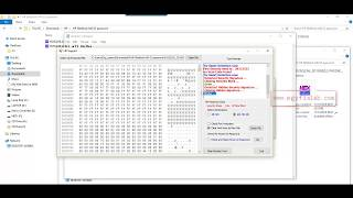 Repair Corrupted new Dell Bios using LBE Ver 1 1 - hmong video