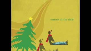 Chris Rice - Let It Snow