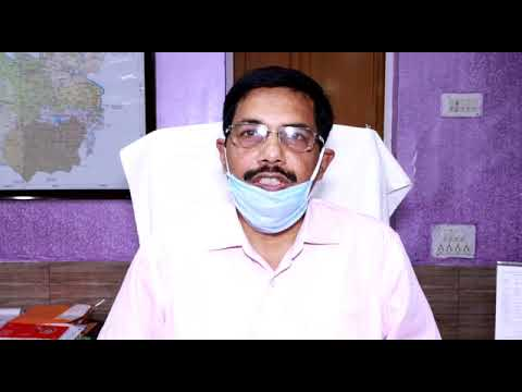 Message to Citizens by Collector & District Magistrate Angul on COVID-19 (13-06-2020)