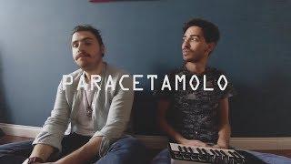 Calcutta   Paracetamolo (cover)