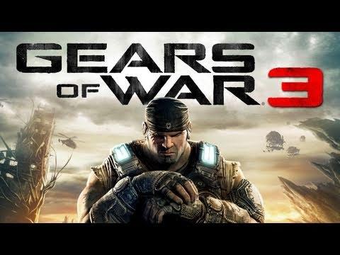 The Making of Gears of War 3 ViDoc