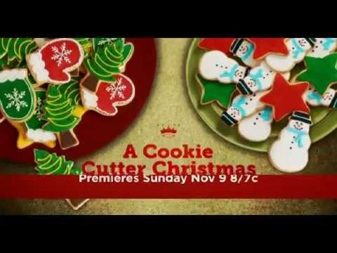 A Cookie Cutter Christmas Trailer for Movie Review at http://www.edsreview.com
