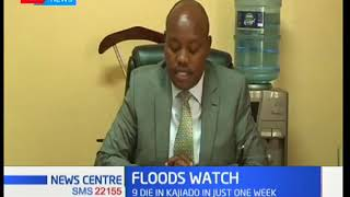 How land grabbing contributes to massive floods in the country