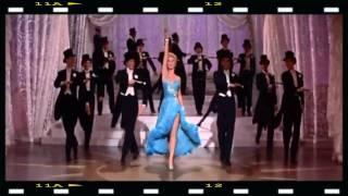 'Shaking the Blues Away' - Doris Day.wmv