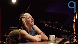 Carly Rae Jepsen On Her New Album Dedicated