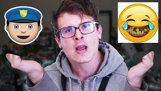 The Joke Police TICK me off!!! - idubbbz complains