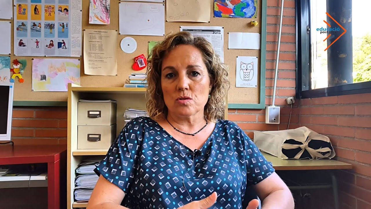 Desenvolupar la competència de viure i conviure en el món: l'educació inclusiva - R. Bassedas