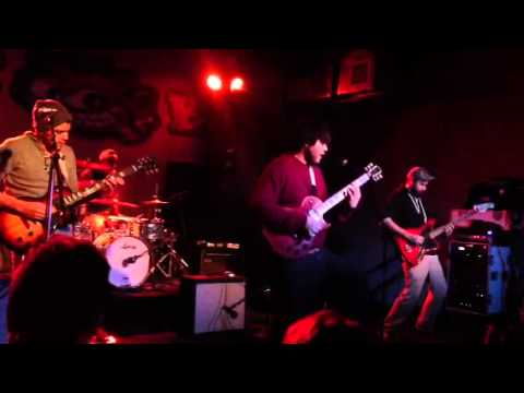 The Adventures of Charles by Cascadia (live)