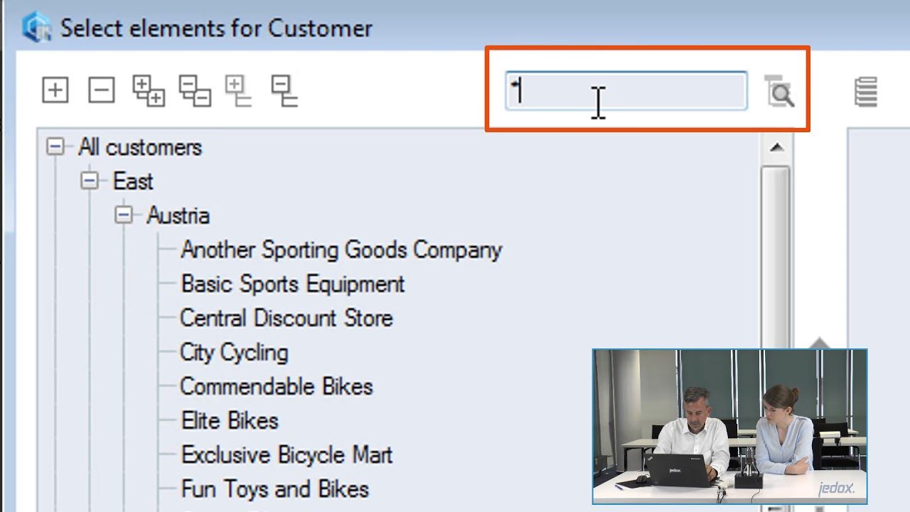 Session 3: Reporting in Excel - Lesson 1 - Ad-Hoc Reporting