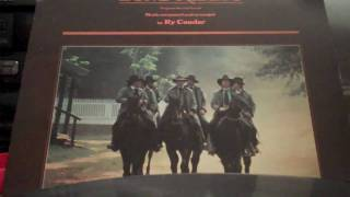"""RY COODER """"I'M A GOOD OLD REBEL"""" THE LONG RIDERS by MAJOR"""