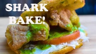 SHARK BAKE from Lolo's Seafood Shack on Let's Get Greedy!  Food Review#85
