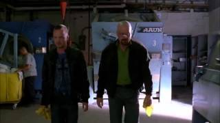Breaking Bad - All That's Left Is Black - Fan Tribute