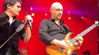 Burning heart live - Rock Meets Classic 2012 feat. Jimi Jamison of SURVIVOR