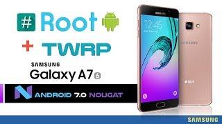 Official Samsung firmware SM-A710K - Sfirmware com