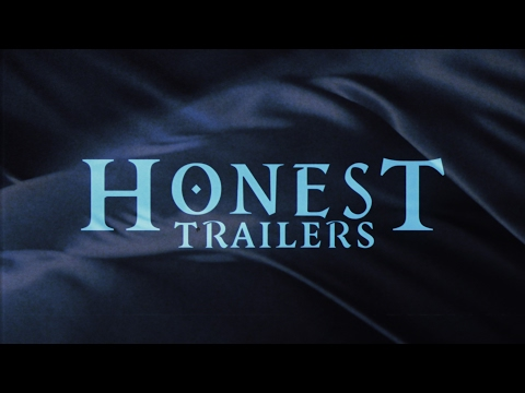 Honest Trailers - The Princess Bride - Honest Titles + Alternate Title