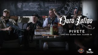 Cacife Clan   Pivete FT. Class A (Clipe Oficial) Prod. WCnoBeat