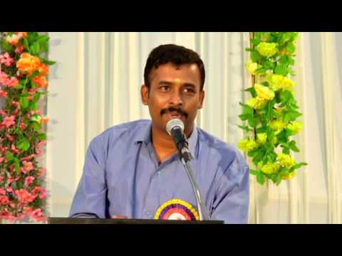 University College of Engineering, Nagercoil video cover1