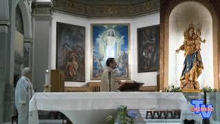 'Santa Messa V domenica di Pasqua' episoode image
