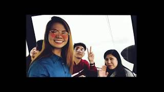 HK MMXVII - Year End Travel ✈