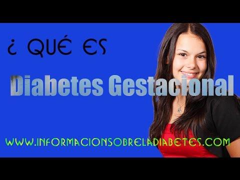 Tipos de diabetes con insulina