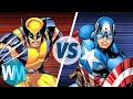 X-MEN VS AVENGERS : QUELLE EST LA MEILLEURE ÉQUIPE DE MARVEL ?
