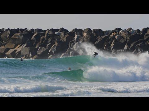 Surfing Dbah
