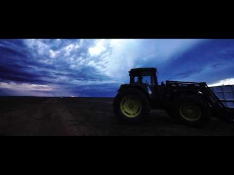 REAQUA Western Australia large scale solar irrigation installation