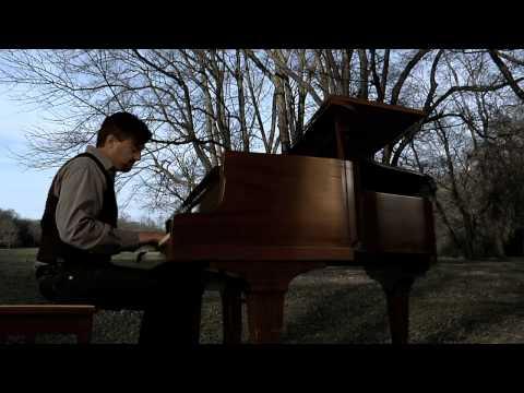 Mark Smeby - Pilgrim Man [Official Music Video]