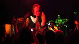 Jonny Craig - The Garbage Pail Kid [LIVE]