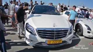Redcode - Natanya Auto Show