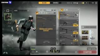 [Livestream Gameplay] [GER|PC] StofftiereTV: Heros of Generals