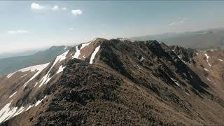 Back to Scotland (FPV Long Range)