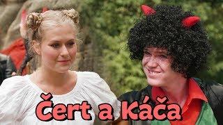 Štístko a Poupěnka - Čert a Káča