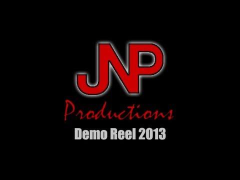 JNP Productions Demo Reel 2013