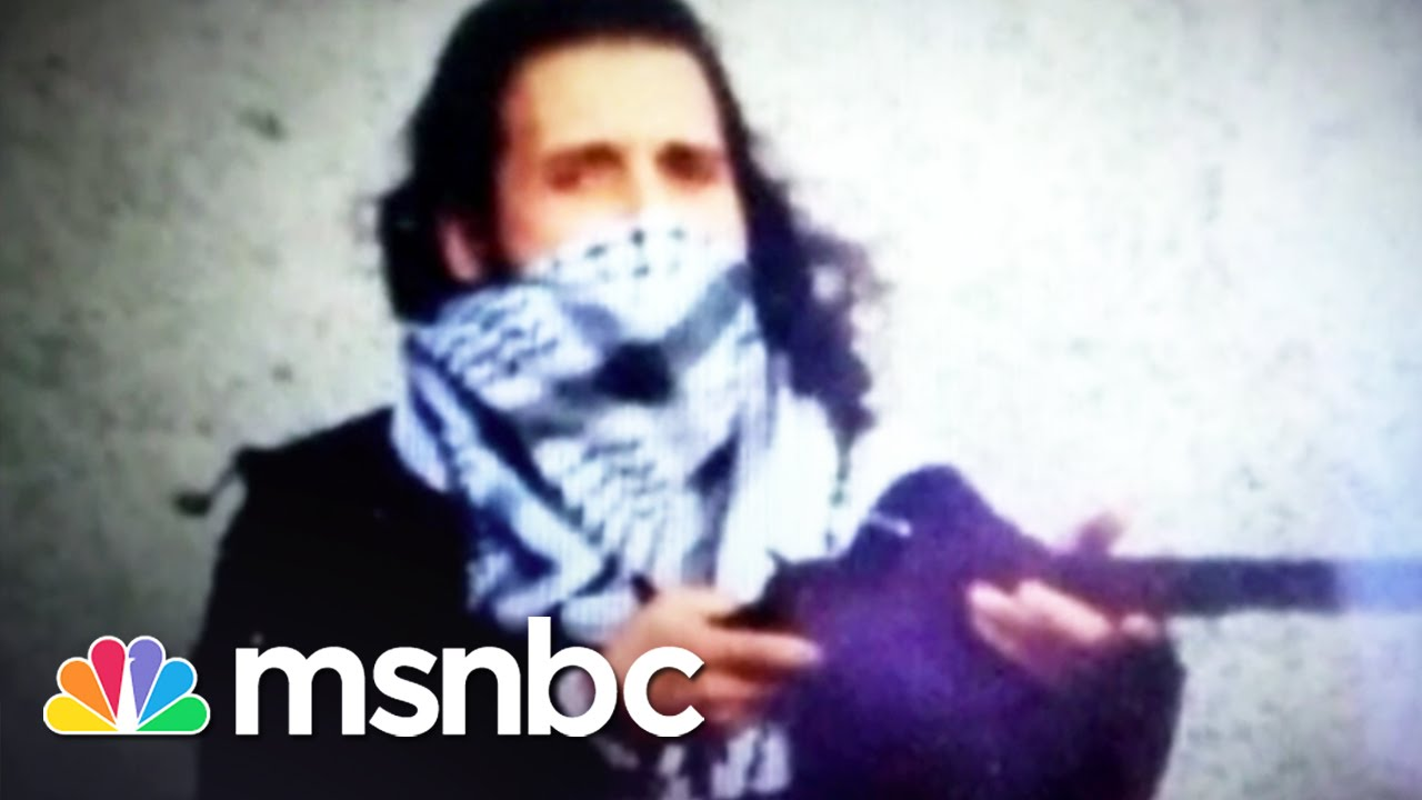 New Video Of Ottawa Shooting   All In   MSNBC thumbnail