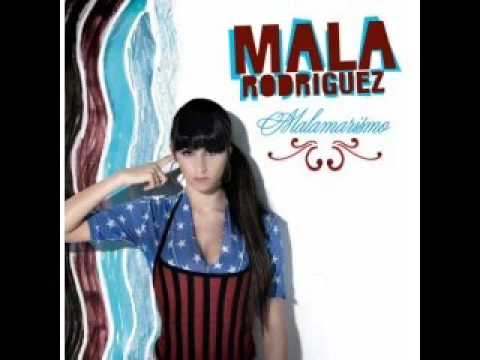 La Mala Rodriguez  Tiempo pa pensar