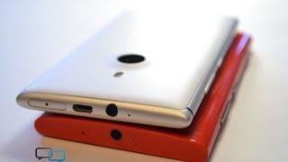 Обзор Nokia Lumia 925 и сравнение с Lumia 920. Что нового в Amber? (review)