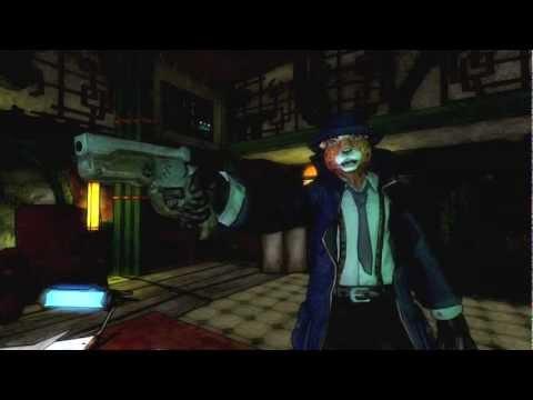 Hoodwink Game Trailer
