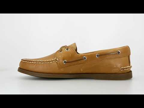 Sperry Mens Authentic Original 2Eye Boat ShoesSperry
