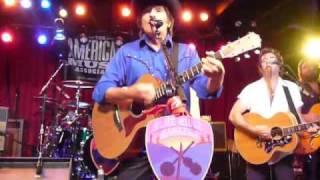 John Fogerty & The Blue Ridge Rangers - Paradise