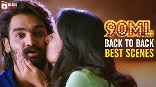 90ML Latest Telugu Movie 4K | Karthikeya | Neha Solanki | 2020 Latest Telugu Movies |B2B Best Scenes