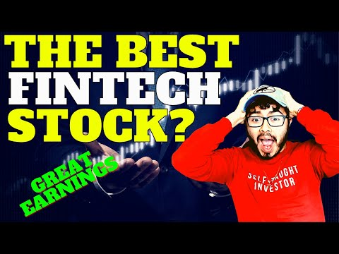, title : 'THE BEST FINTECH STOCK TO BUY NOW 2020? TIME TO BUY PAYPAL STOCK? PYPL EARNINGS
