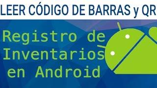 Sistema de inventarios en Android