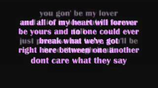 Nelly ft. Kelly Rowland - Gone [lyrics] HQ