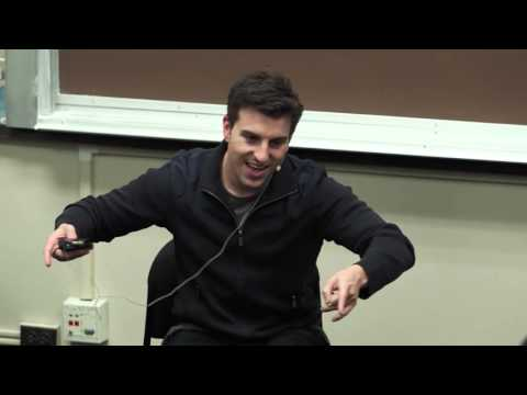 Brian Chesky on Launching Airbnb and the Challenges of Scale