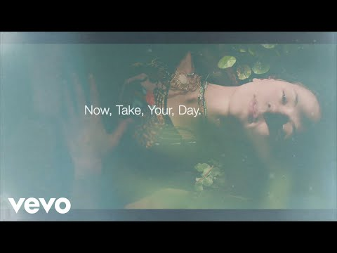 María Grand - Now, Take, Your, Day