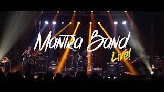 "Sanskriti - The Mantra Band ""Live in London"""
