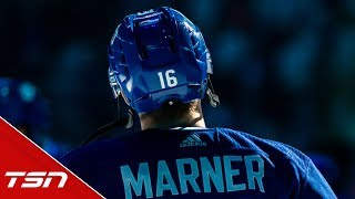 The OverDrive guys get fired up talking about the latest news on Mitch Marner turning down offers from the Maple Leafs for seven and eight years at $11 million.